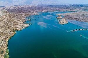 آبگیری ۹۸ درصد آبخیزداریهای هرمزگان